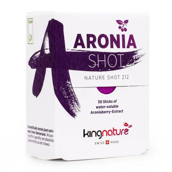 Aronia Shot Schweiz