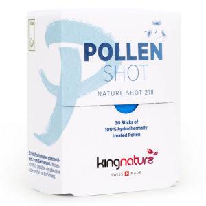 pollen shot schweiz